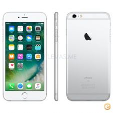 Apple iPhone® 6S PLUS 64GB - Silver / Recondicionado