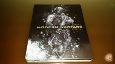 Call of Duty MW2 steelbook edition para Ps3