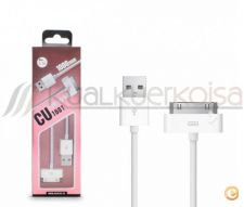 CABO Usb  iPhone  4   / 4S  2.1 Max. 2.1 A
