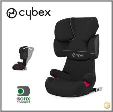 Cadeira auto Cybex Solution X-Fix isofix