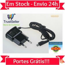 L43 Carregador Galaxy Note i9000 i9100 i9300 S2 Micro USB