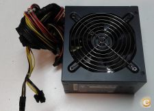 Fonde Alimentaçao Cooler Master eXtreme Power Plus 460 W RS-