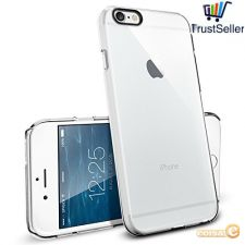 "R226 Capa Cristal Transparente Apple iPhone 6 4,7"" stock 24h"