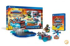 Skylanders Superchargers Starter Pack PS4 STOCK