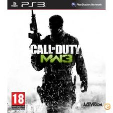Call of Duty Modern Warfare 3 NOVO PS3