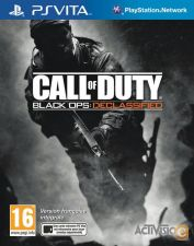 Call of Duty Black Ops Declassified NOVO PSVita