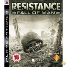 Resistance Fall Of Man Novo PS3