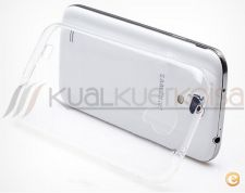 Capa Gel Ultra Slim Transparente Samsung Galaxy S4 Mini