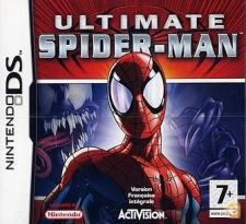 Ultimate Spider-Man - NOVO Nintendo DS