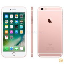 Apple iPhone® 6S PLUS 16GB - Rose Gold / Recondicionado
