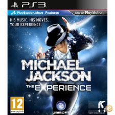 Michael Jackson The Experience - NOVO PS3