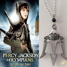 *72h* Fio Percy Jackson & The Olympians The Lightning Thief