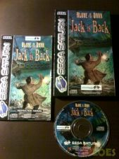 ALONE IN THE DARK Jack is Back sss COMPLETO