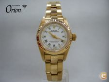 Rolex Oyster Perpetual Lady (1993)