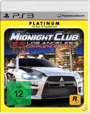 [PS3] - Midnight Club Los Angeles Complete Ed. PlayStation 3