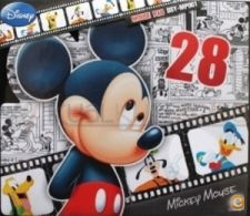 Tapete Disney Mickey Comic