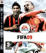 Fifa 09 - NOVO Playstation 3