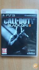Jogo PS3 Call of Duty Black Ops ll,Usado