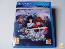 _( PS Vita ) Tales of Hearts R *SELADO*_