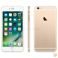 Apple iPhone® 6S PLUS 64GB - Gold / Recondicionado