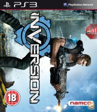 Inversion - NOVO Playstation 3