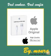 Cabo Lightning Apple iPad iPhone 5 5C 5S 6  iPod Original