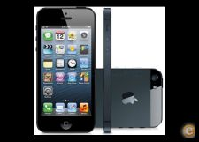 Apple iPhone® 5 16GB - Preto / Recondicionado