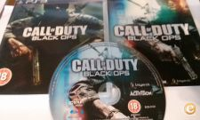 Call of Duty Black Ops - Bom estado - PS3