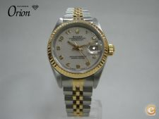 Rolex Oyster Perpetual Datejust (1991)