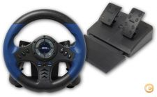TROCO Volante Hori Racing Wheel 4 NOVO PS4 e PS3