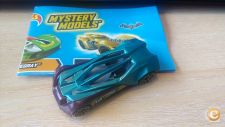 2017 HOT WHEELS MISTERY MODELS - SPLIT VISION