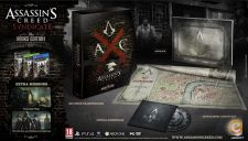 ASSASSINS CREED SYNDICATE ROOKS EDITION PS4 NOVO