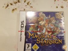 Nintendo Ds Magical Starsign Novo
