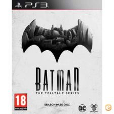 Batman The Telltale Series NOVO PS3 com IGAC