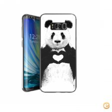 Capa all you need is love para Galaxy S8