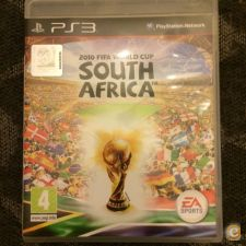 Fifa World Cup South Africa 2010 PS3
