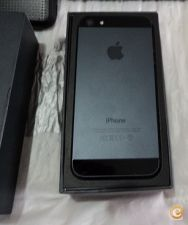 Iphone 5 16 GB Desbluquiado