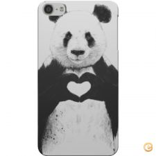 Capa all you need is love para iPod Touch 5/6