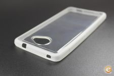 Capa Vodafone Smart Ultra 7 Gel Transparente *Entrega 24h!