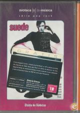 SUEDE - Introducing The Band J
