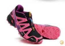 Salomon Speed Cross 3 Várias Cores NOVO