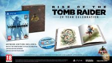[PT] Rise of the Tomb Raider ARTBOOK EDITION PS4 NOVO STOCK