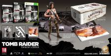 Tomb Raider Collector's Edition - Original Xbox 360