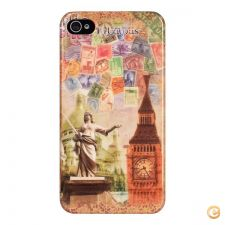 Capa iPhone 4/4S - Londres