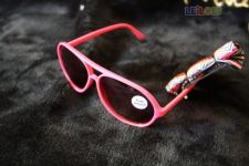 Oculos de Sol UV400 Fashion Moda Estilo Rosa Stock