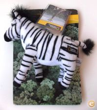 Peluches National Geographic 15 a 20 cm - Varios animais