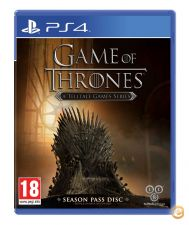 Game of Thrones The Telltale Series - Ps4 Novo STOCK