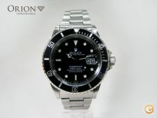 Rolex Oyster Perpetual Submariner (1998)