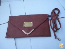 Mala envelope LOUIS VUITTON - CAMEL