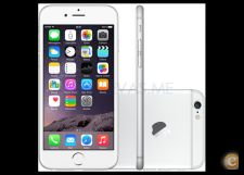 Apple iPhone® 6 64GB - Silver / Recondicionado